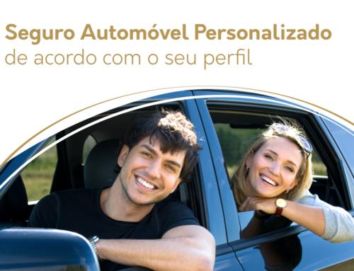 Você sabia que o Seguro do seu carro é personalizado de acordo com o seu perfil?